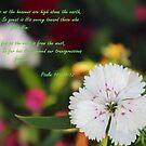 Psalm 103 by WeeZie