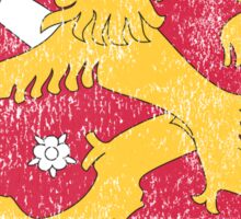 Finish Coat of Arms Finland Symbol Sticker