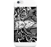 TORCHWOOD -- CAPTAIN JACK iPhone Case/Skin