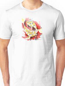 Two Yellow Koi Unisex T-Shirt