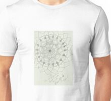 Its the imperfections that make things beautiful. Unisex T-Shirt