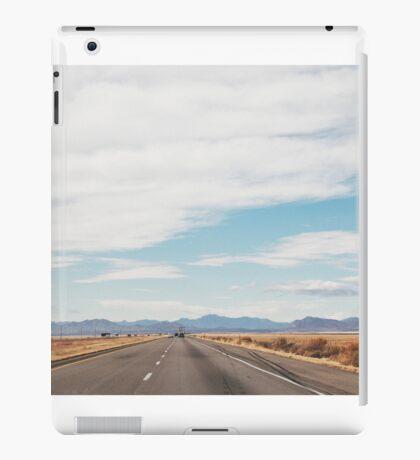 Good Ol' Roadtrip iPad Case/Skin