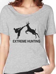 Extreme Hunting Cool Women's Relaxed Fit T-Shirt