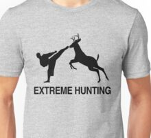 Extreme Hunting Cool Unisex T-Shirt
