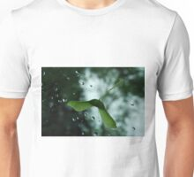 Helicopter Seed Unisex T-Shirt