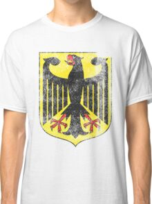 German Coat of Arms Germany Symbol Classic T-Shirt