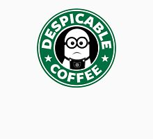 Despicable Coffee T-Shirt