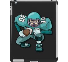 Fly Football iPad Case/Skin
