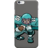 Fly Football iPhone Case/Skin
