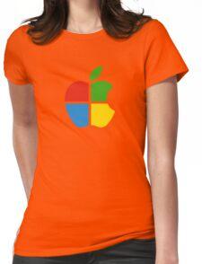 Alternative Logo Revamp Womens Fitted T-Shirt