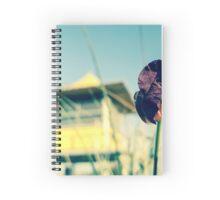 Lifesaver Spiral Notebook