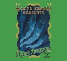 Flying Graysons Kids Tee