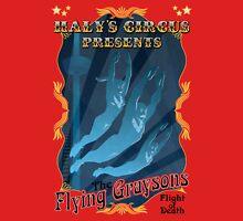 Flying Graysons Unisex T-Shirt