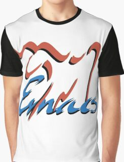 Emacs editor Graphic T-Shirt