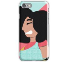 Pseudo Papercraft - Stevonnie iPhone Case/Skin