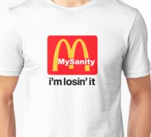I'm Losin it Unisex T-Shirt