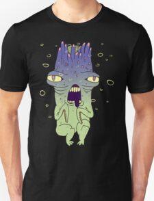 Nemesis Stool Unisex T-Shirt
