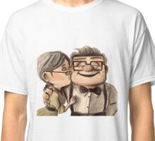 Carl and Ellie Classic T-Shirt