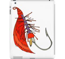 Fly Fishing iPad Case/Skin