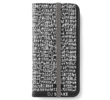 Middle- Dj Snake iPhone Wallet/Case/Skin