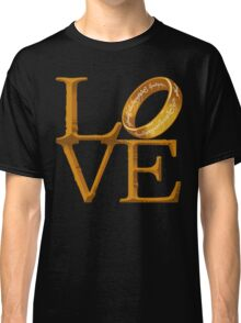 Love is Precious Classic T-Shirt