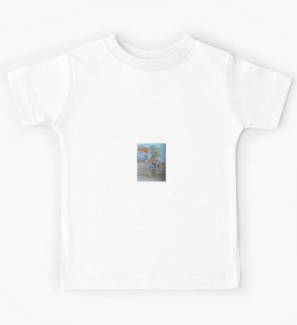 Dungeons and Dragons Kids Tee
