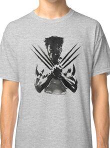 X-men The Wolverine Shirt Classic T-Shirt