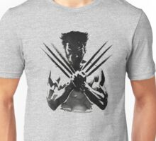 X-men The Wolverine Shirt Unisex T-Shirt