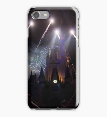 Paint The Night iPhone Case/Skin