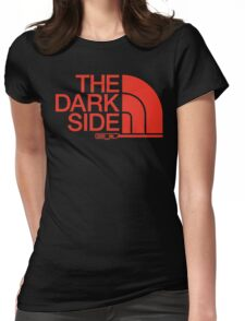 Come to this Side Womens Fitted T-Shirt