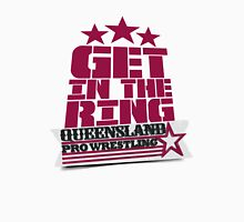 QPW - Get In The Ring! Unisex T-Shirt