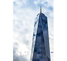 Freedom Tower Photographic Print