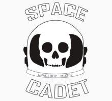 Spaceboy Music - Space Cadet by spaceboymusic