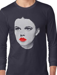 Judy Long Sleeve T-Shirt