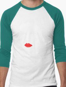 Judy Men's Baseball ¾ T-Shirt