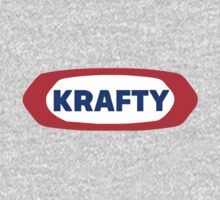 KRAFTY Kids Tee