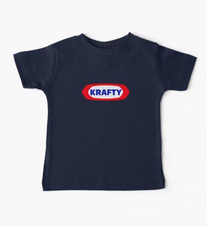 KRAFTY Baby Tee