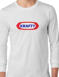 KRAFTY Long Sleeve T-Shirt