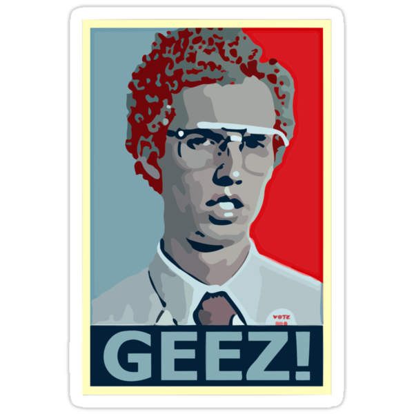 Napoleon Dynamite by Brother Adam