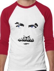Tom Selleck - Magnum PI Men's Baseball ¾ T-Shirt