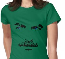 Tom Selleck - Magnum PI Womens Fitted T-Shirt
