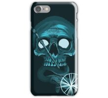 The Master of death iPhone Case/Skin