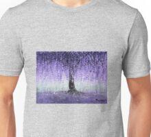 Wisteria Dream Unisex T-Shirt