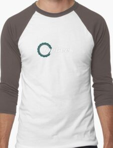 Top Geek  Men's Baseball ¾ T-Shirt