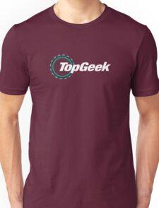 Top Geek  Unisex T-Shirt