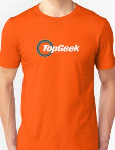 Top Geek  Unisex T-Shirt