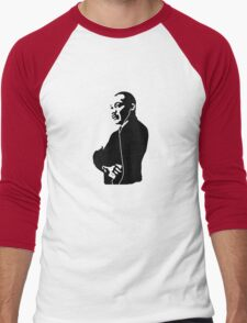 iDream - Martin Luther King Men's Baseball ¾ T-Shirt