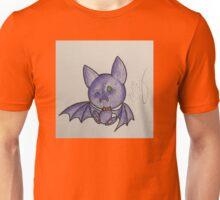 Dapper lil Bat Unisex T-Shirt