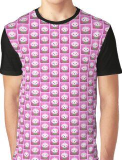pachimari Graphic T-Shirt