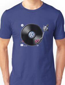 VW Tuning Unisex T-Shirt